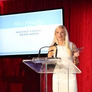 Drape Kings' Chicago Business Development Manager Wins N.I.C.E. Award
