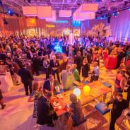 Drape Kings Wins Multiple Regional Awards