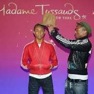 Drape Kings Continues Partnership with Madame Tussauds