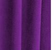 Drape Kings Encore Violet Drapery Fabric