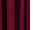 Drape Kings Supervel Burgundy Drapery Fabric