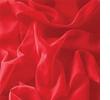 Drape Kings Sheer Red Drapery Fabric