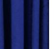 Drape Kings Royal Blue Drapery Fabric
