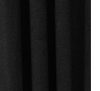 Drape Kings King Black Drapery Fabric