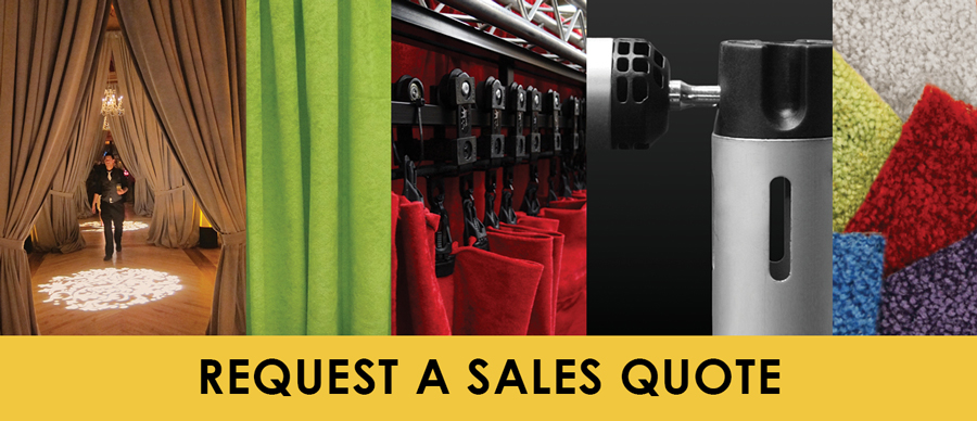 Request for a Sales Quote