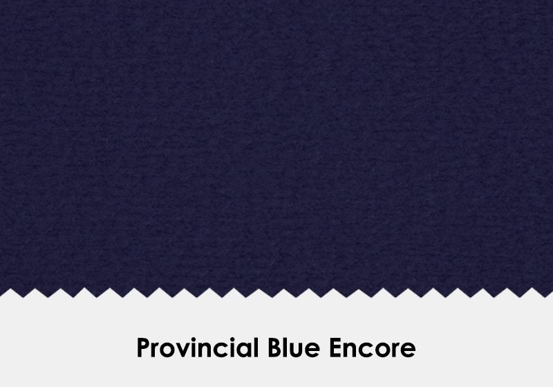 Encore Provincial Blue
