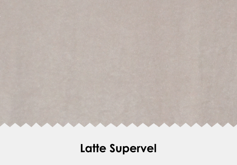 Latte Supervel