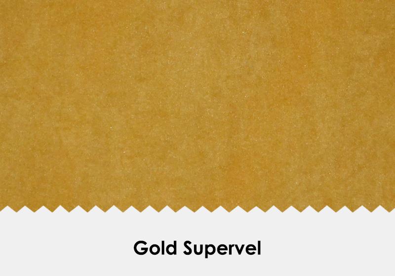 Gold Supervel