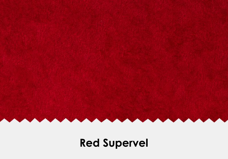 Red Supervel
