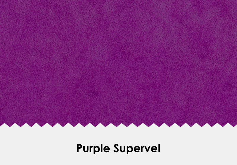 Purple Supervel