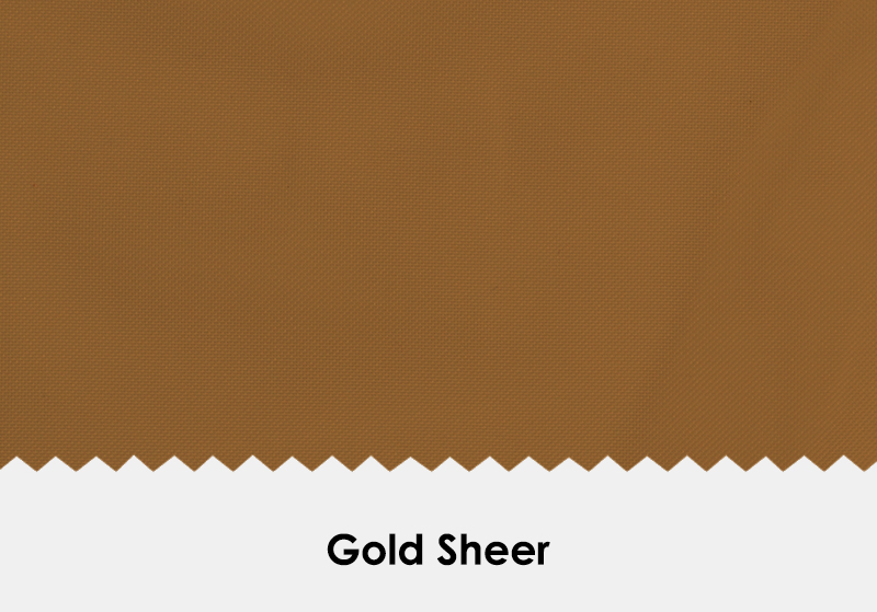 Gold Sheer