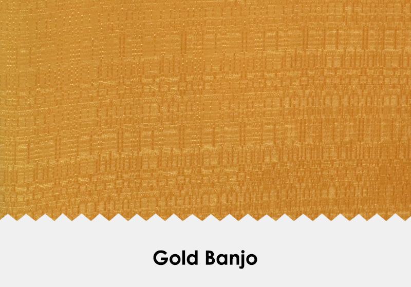 Gold Banjo