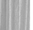 Drape Kings Crush Silver Drapery Fabric