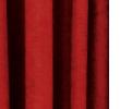 Drape Kings Supervel Red Drapery Fabric