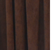 Drape Kings King Chocolate Drapery Fabric