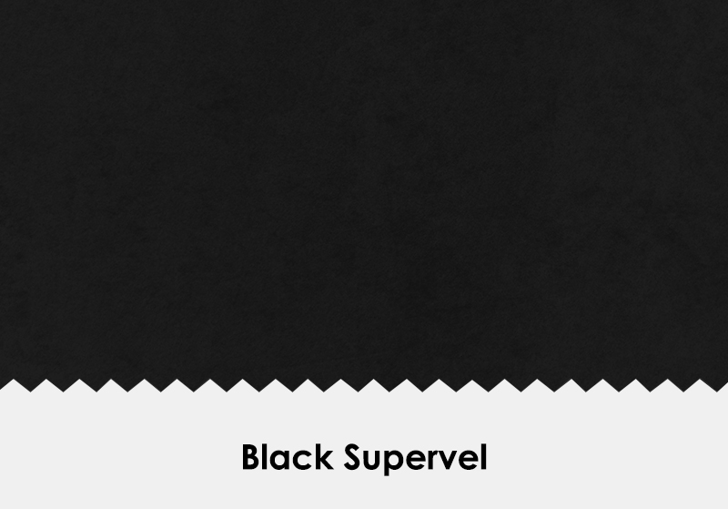 Black Supervel