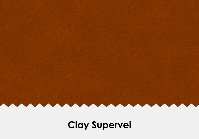 Supervel Clay