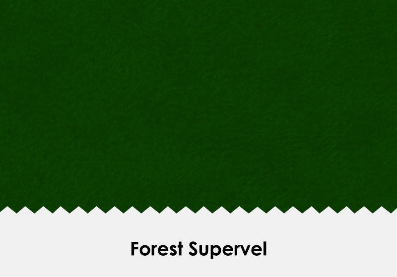 Supervel Forest Green