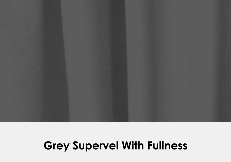 Supervel Grey