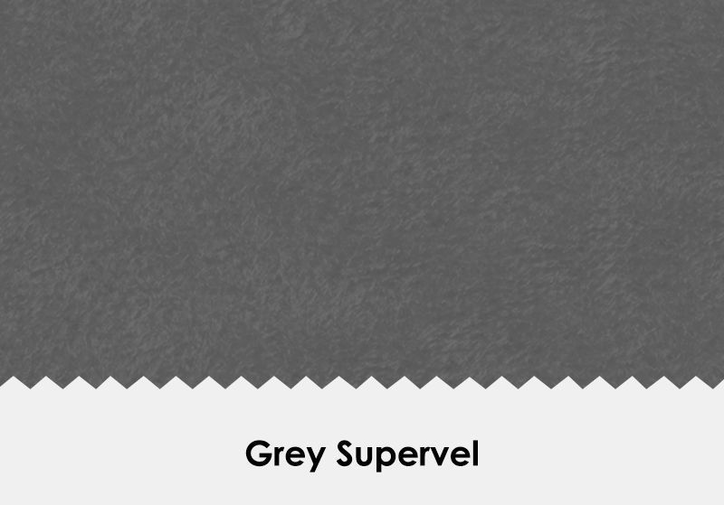 Supervel Grey