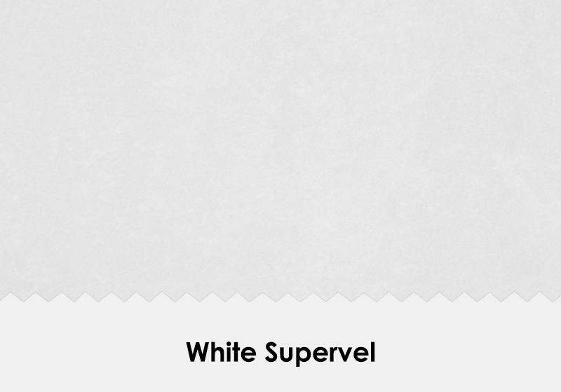 White Supervel