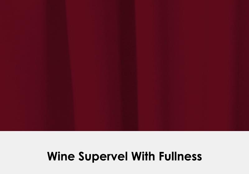 Supervel Wine with Fullness