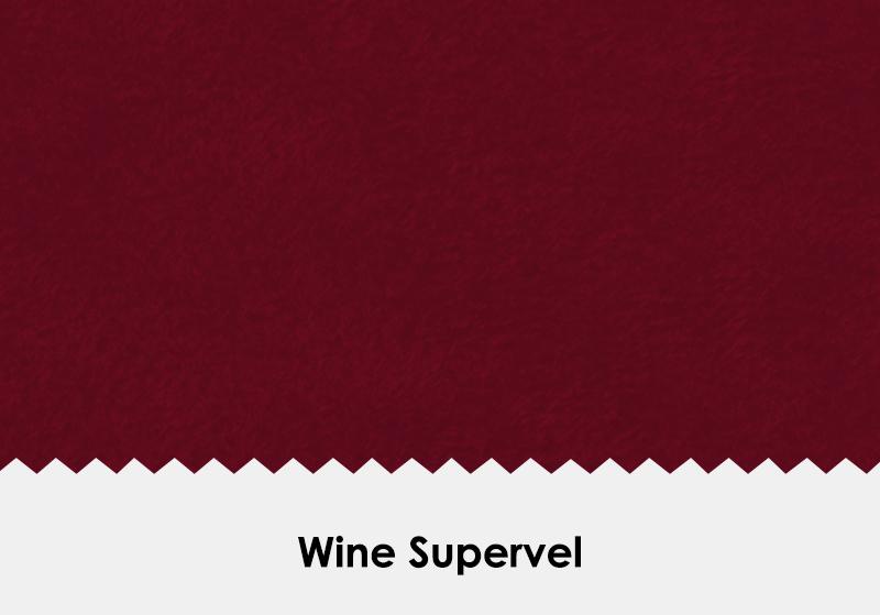Supervel Wine