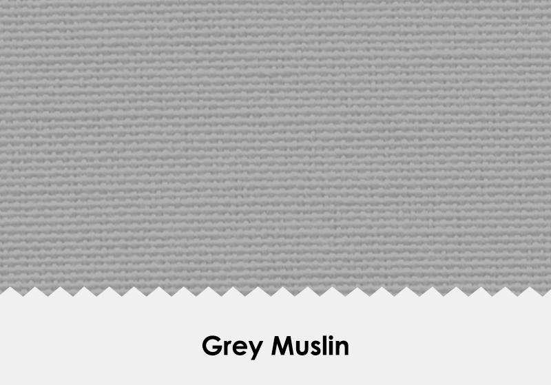 Muslin Grey