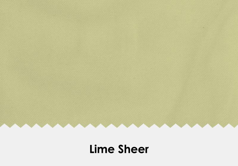 Sheer Lime