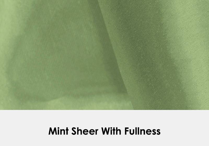 Sheer Mint