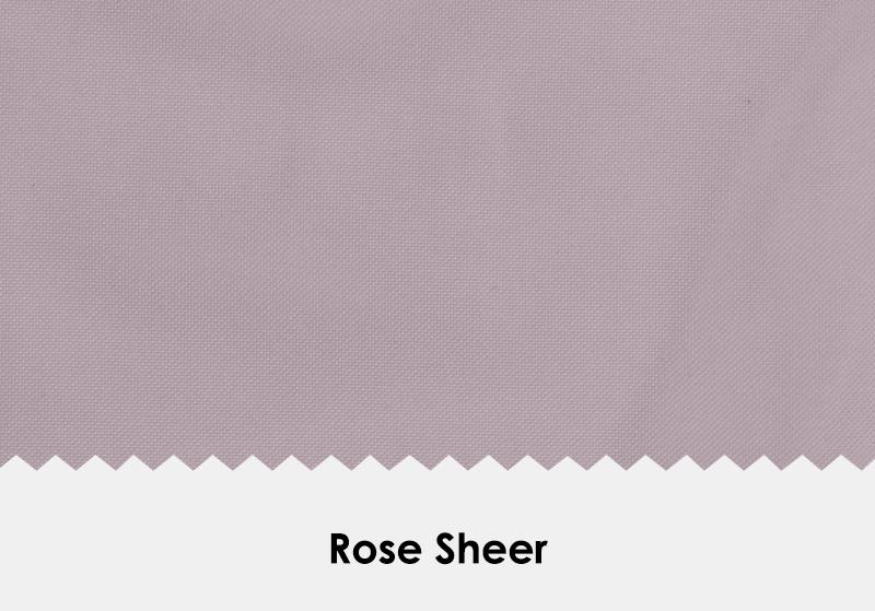 Sheer Rose