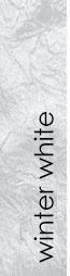 Crush White