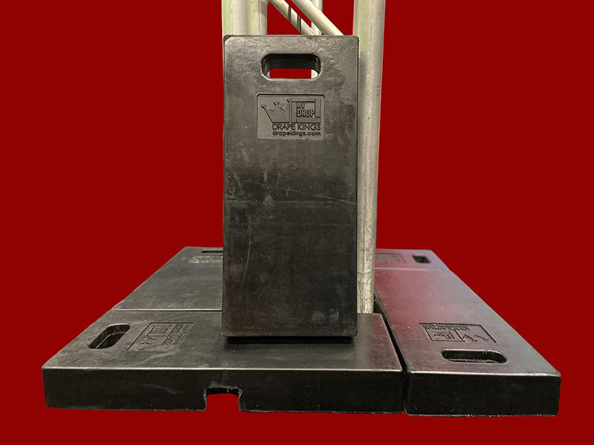 Drape Kings Box Truss Weights
