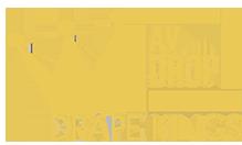 Drape Kings AV-Drop logo